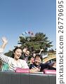 娛樂 主題公園 遊樂園 26779695