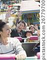 娱乐 主题公园 游乐园 26779700