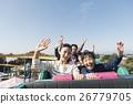 娱乐 主题公园 游乐园 26779705