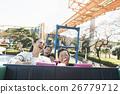 娱乐 主题公园 游乐园 26779712