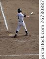 高中棒球 26780887