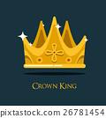 crown royal vector 26781454