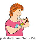 milk feed bottle 26785354