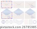 envelope vector mail 26785985