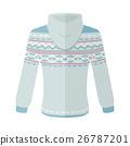 毛衣 温暖 首饰 26787201