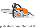 Chainsaw gasoline industry 26789439