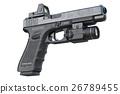 Gun weapon metal 26789455