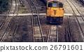 Train Transportation Railway Concept 26791601