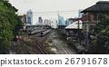 Train Transportation Railway Concept 26791678