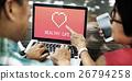 Health Care Healthy Life Concept 26794258