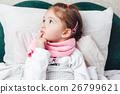 sick,kid,little 26799621