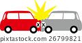 car, automobile, vehicle 26799821