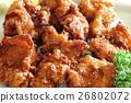 zanki, fry, foods 26802072