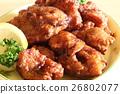zanki, fry, foods 26802077