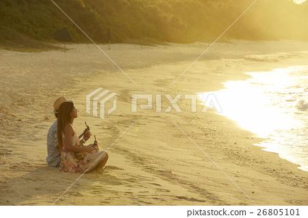 冲绳旅行图像视觉 26805101