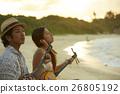 Okinawa, beach, beaches 26805192