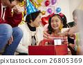 生日聚会家庭 26805369