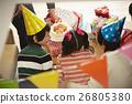生日聚会家庭 26805380