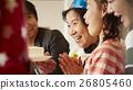 生日聚会家庭 26805460
