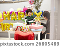 驚喜慶祝夫婦 26805489