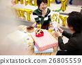 夫婦 一對 情侶 26805559
