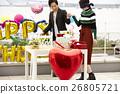 惊喜庆祝夫妇 26805721