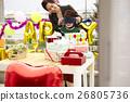 惊喜庆祝夫妇 26805736