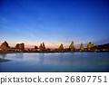 Dawn of the Hashima-iwa 26807751