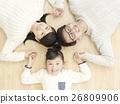 家庭 家族 家人 26809906