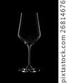 red, glass, wine 26814676