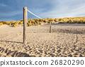 handball or volleyball 26820290