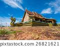 Temple Wat Sirindhorn (Phu Prao Temple)  26821621