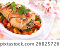 Turkey  breast for holidays. 26825726