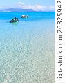 水納島 摩托艇 海洋體育 26825942