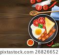 食物 食品 烹飪 26826652