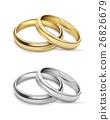 珠寶 戒指 婚禮 26826679
