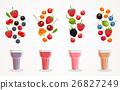 水果 漿果 果汁 26827249