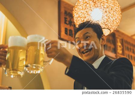 吐司 欢呼 干杯 26835590