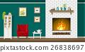 room, interior, furniture 26838697