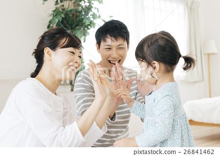 คน,ผู้คน,ครอบครัว 26841462