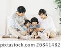 家庭 26841482