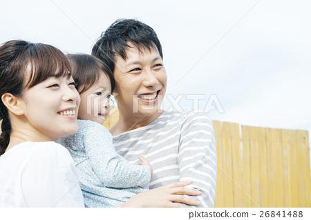 家庭 家族 家人 26841488