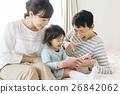 家庭 26842062
