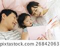 家庭 26842063