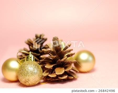 크리스마스, 성탄절, 핑크 26842496