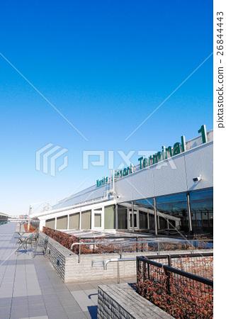 Narita Airport 26844443