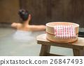 hot, spring, spa 26847493
