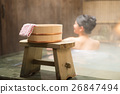 hot, spring, spa 26847494