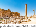 baalbek, world heritage, architecture 26848148