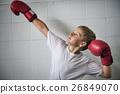 boxing, boy, confidence 26849070